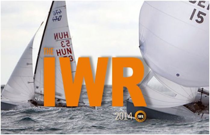 Imperia Winter Regatta 2014